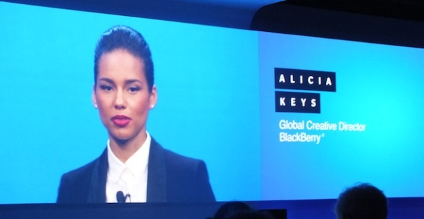 Send A Picture & Be Apart of Alicia Keys Vancouver Concert