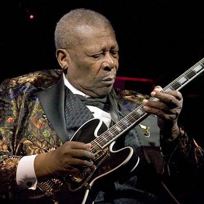 Blues legend B.B. King to make return to Richmond
