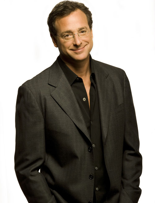 Bob Saget is coming to Vancouver!