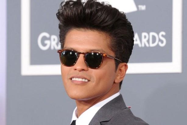Get your Bruno Mars Tickets