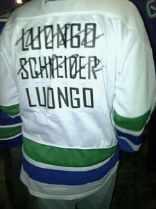 Canucks Pride