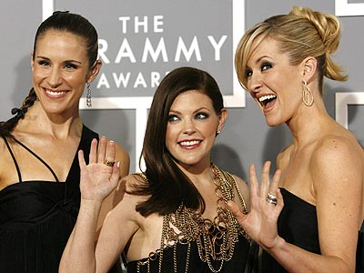 Dixie Chicks tickets are on sale this week