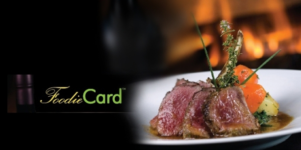 What is Foodie Card? Can I benefit from it?
