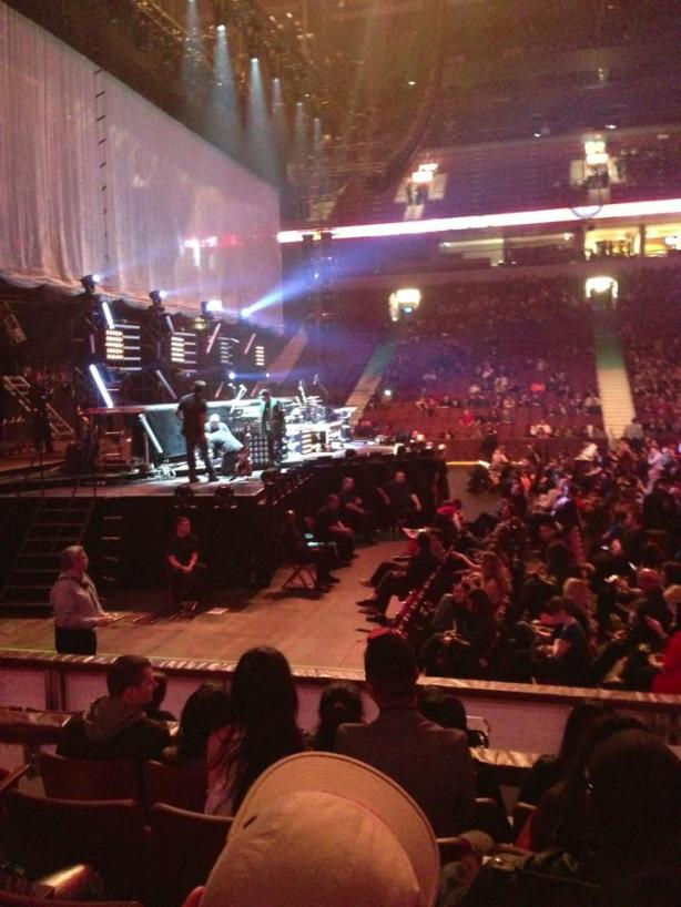 Alicia Keys Vancouver Concert Review