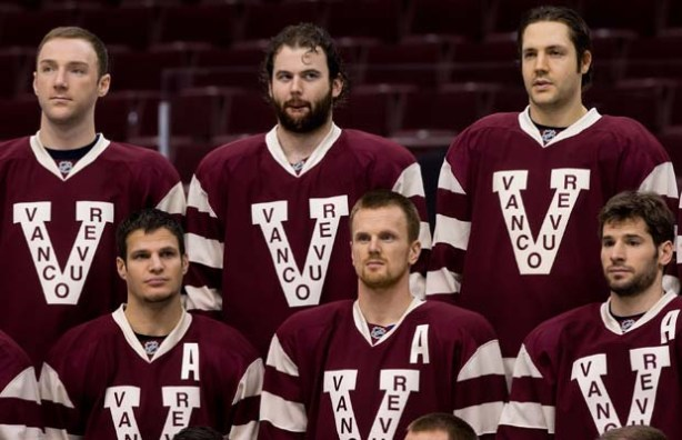 Do you want to be in Rogers Arena on March 16th as the Canucks celebrate Millionaires Night?