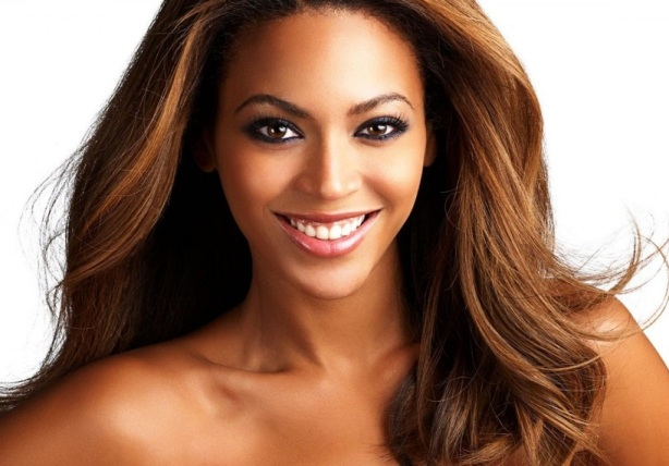 Beyonce - Beautiful & Powerful